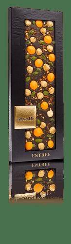 Σοκολάτα ChocoMe Spirits 110gr