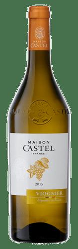 MAISON CASTEL Viognier