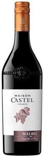MAISON CASTEL Malbec