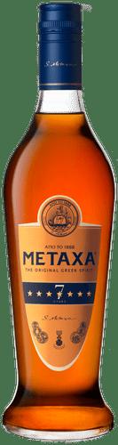 Metaxa 7*