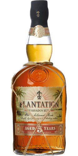 PLANTATION RUM GRAND RESERVE 5 YEARS