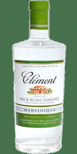 CLEMENT RHUM PREMIERE CANNE