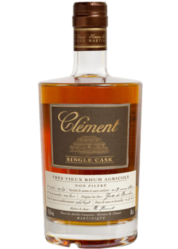 CLEMENT RHUM SINGLE CASK