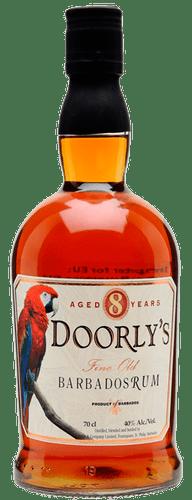 DOORLY'S 8 YEARS OLD