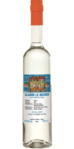CLAIRIN LE ROCHER