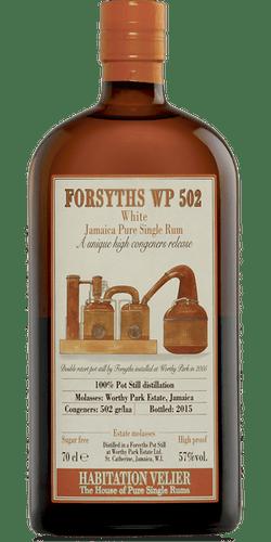 HABITATION VELIER FORSYTHS WP 502