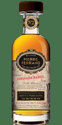 PIERRE FERRAND RENEGADE BARREL