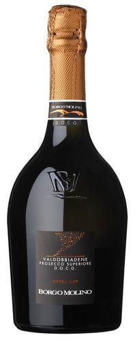 VALDOBBIADENE DOCG Superiore Prosecco Extra Dry