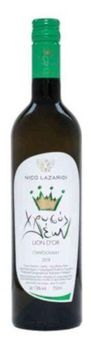 Χρυσός Λέων - Chardonnay