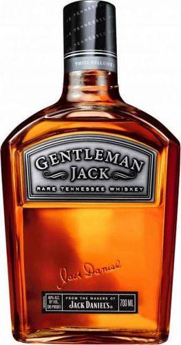 Jack Daniel's Gentleman