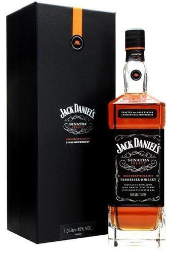 Jack Daniel's Frank Sinatra