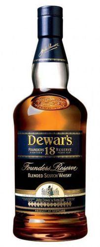 Dewar's 18 Year Old
