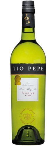 Tio Pepe - Sherry