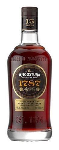 ANGOSTURA 1787 15 YEAR OLD