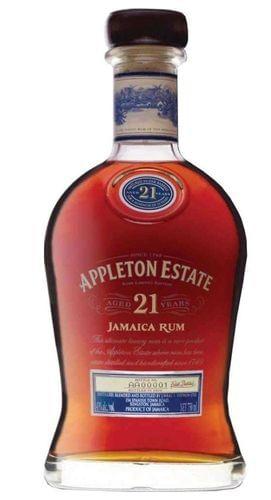 Appleton 21 Years Old