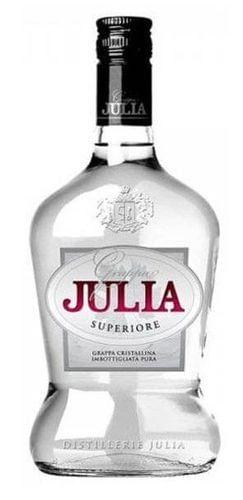 Julia Superiore Grappa