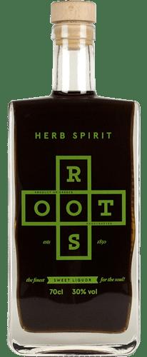 ROOTS herb spirit