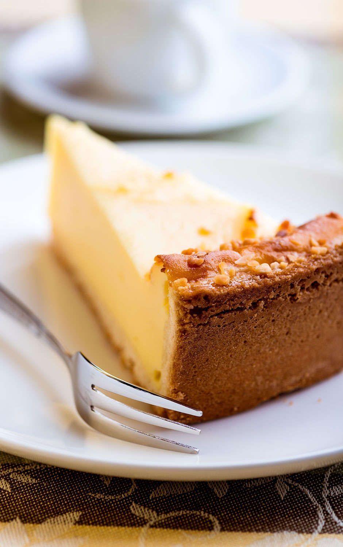 cheesecake tradicional 2