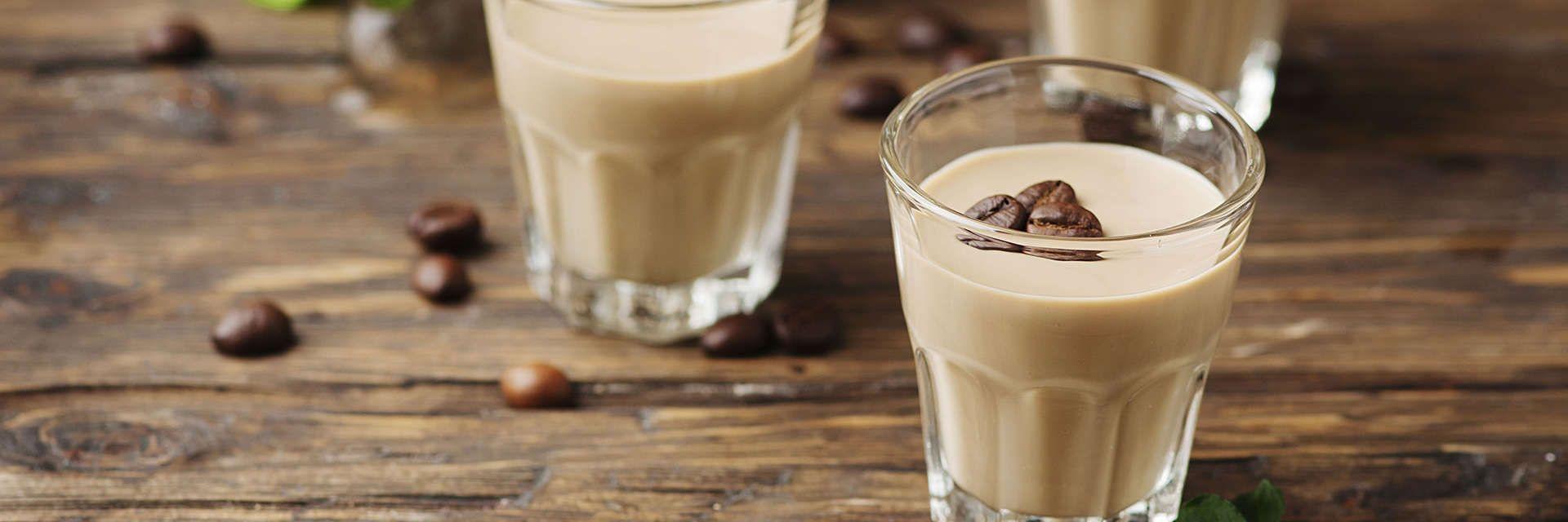 smoothie de cafe antioxidante e energizante