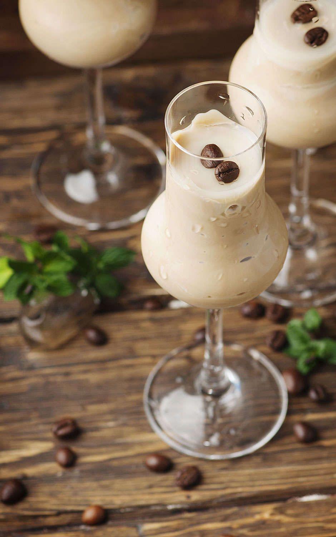 smoothie de cafe antioxidante e energizante 2