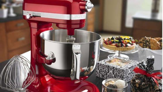 Stand Mixer Pro Line