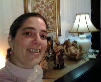 Patricia Calhau