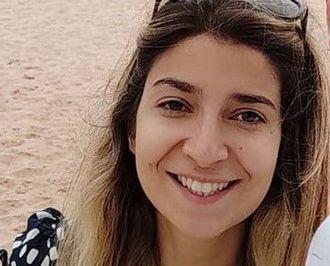 Helena Sofia Gomes Silva