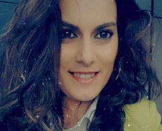 Raquel Moreira