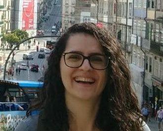 Gabriela Karina Morais de Mello