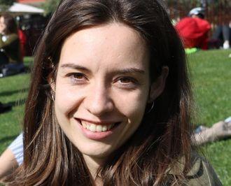 Márcia Sousa