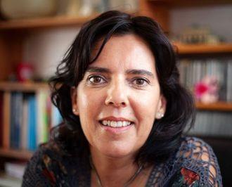 Patricia Ervilha