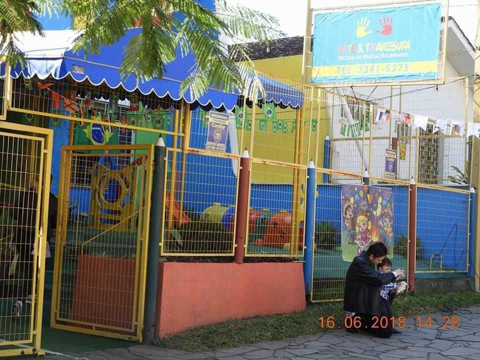 Escola De Educação Infantil Arte & Travessura - foto 5