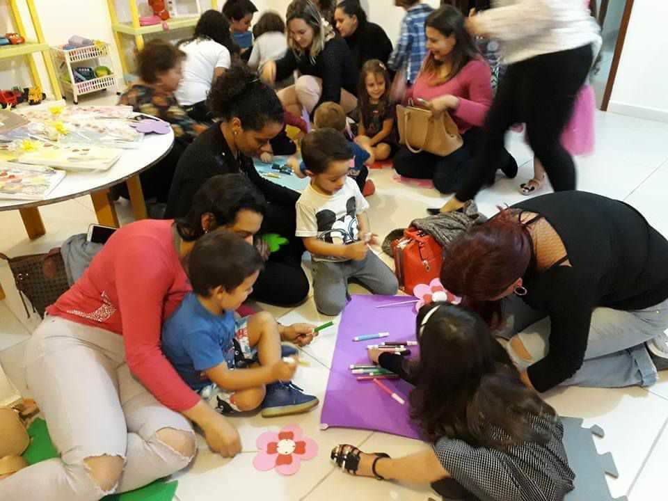 Escola De Educação Infantil Arte & Travessura - foto 4