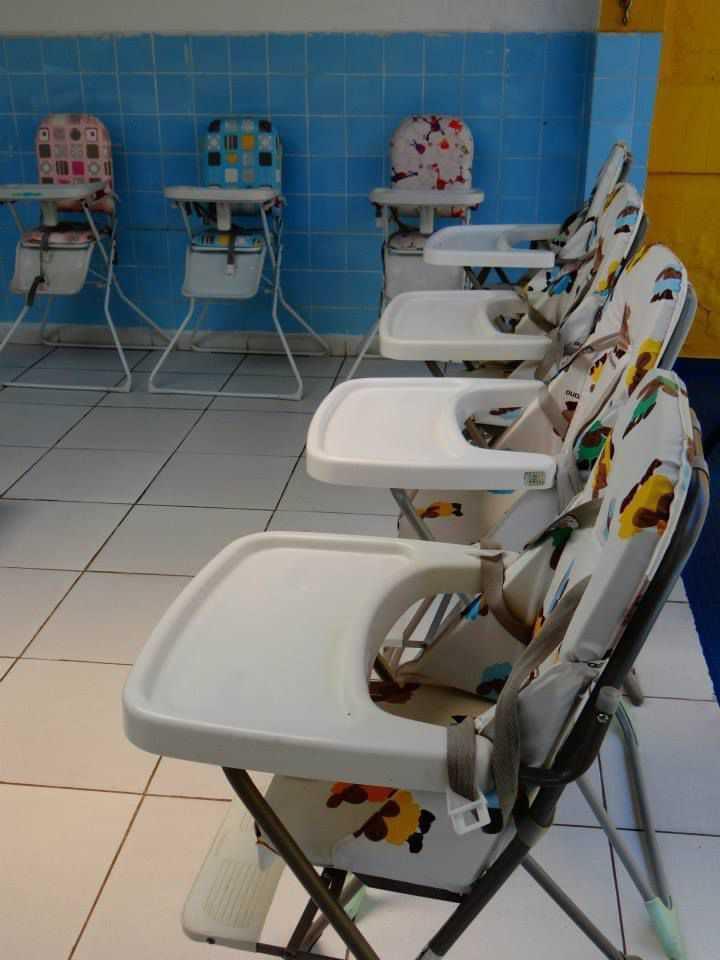 Escola Infantil Peixinho Dourado - foto 1