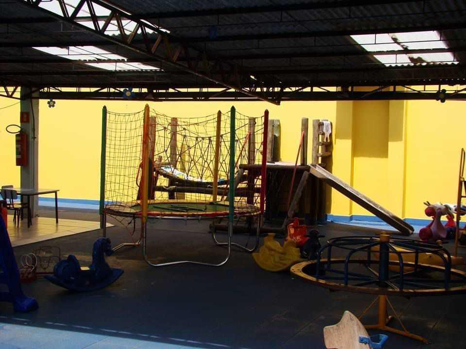 Escola Infantil Peixinho Dourado - foto 4