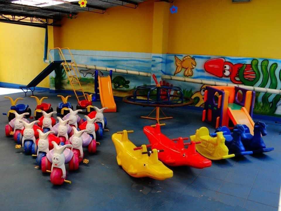 Escola Infantil Peixinho Dourado - foto 2