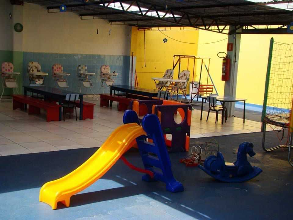 Escola Infantil Peixinho Dourado - foto 5