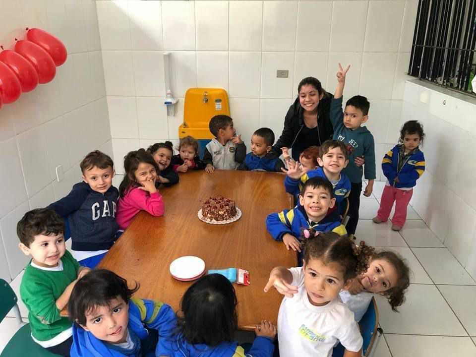 CRI ESPAÇO INFANTIL - foto 4
