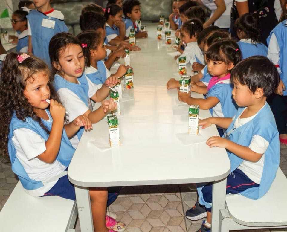 Colégio Jardim da Glória - foto 5