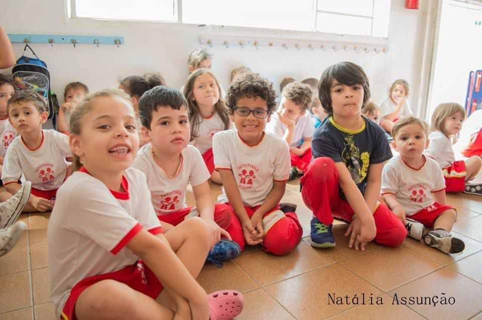 Escola Patotinha Alegre - foto 5