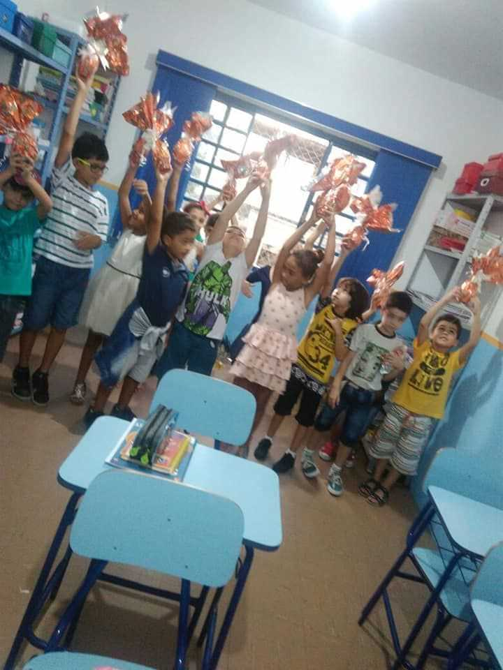 Colégio Nicolau Santos - foto 4