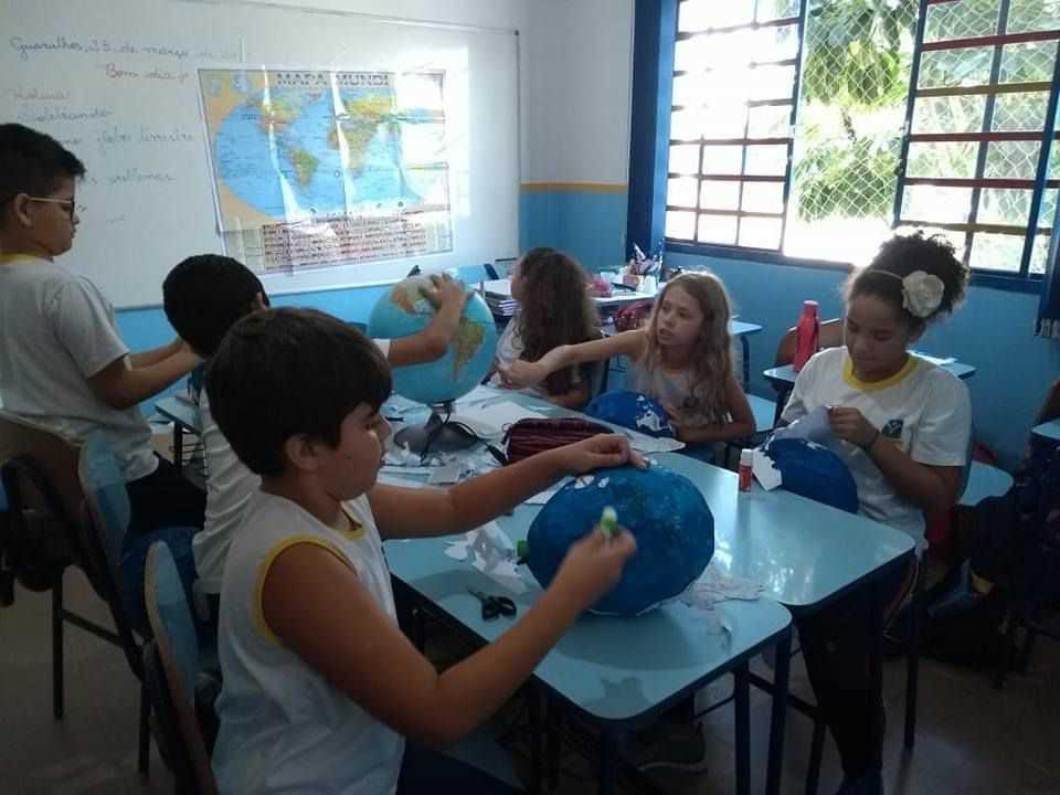 Colégio Nicolau Santos - foto 3