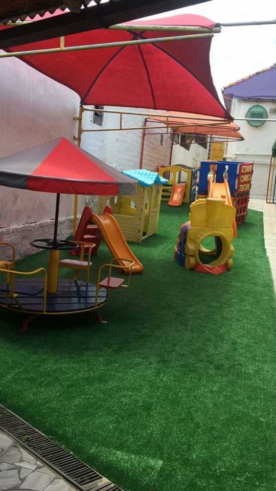 Escola De Educação Infantil Baby & Cia - foto 2