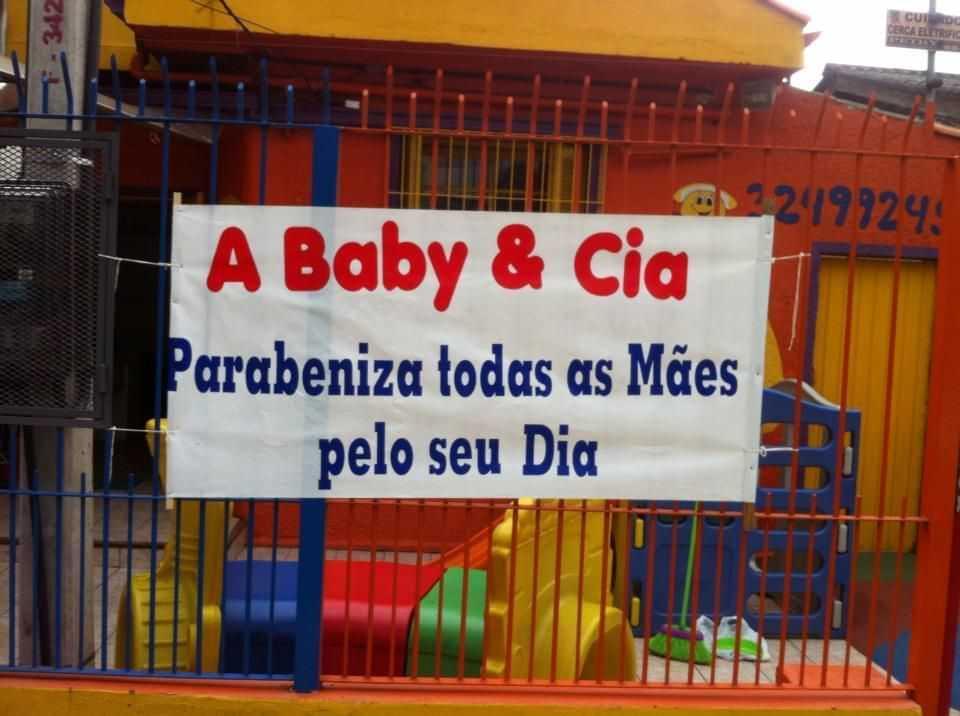 Escola De Educação Infantil Baby & Cia - foto 3