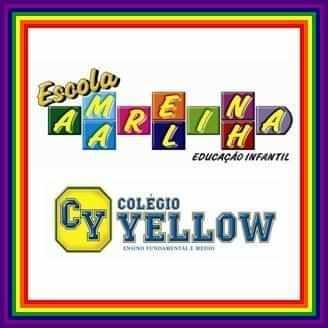 Escola Amarelinha Colégio Yellow