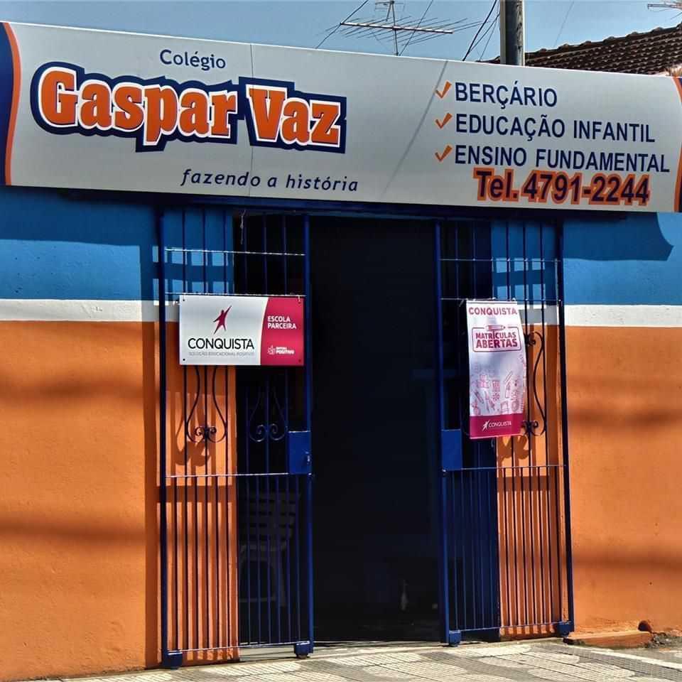 Colégio Gaspar Vaz
