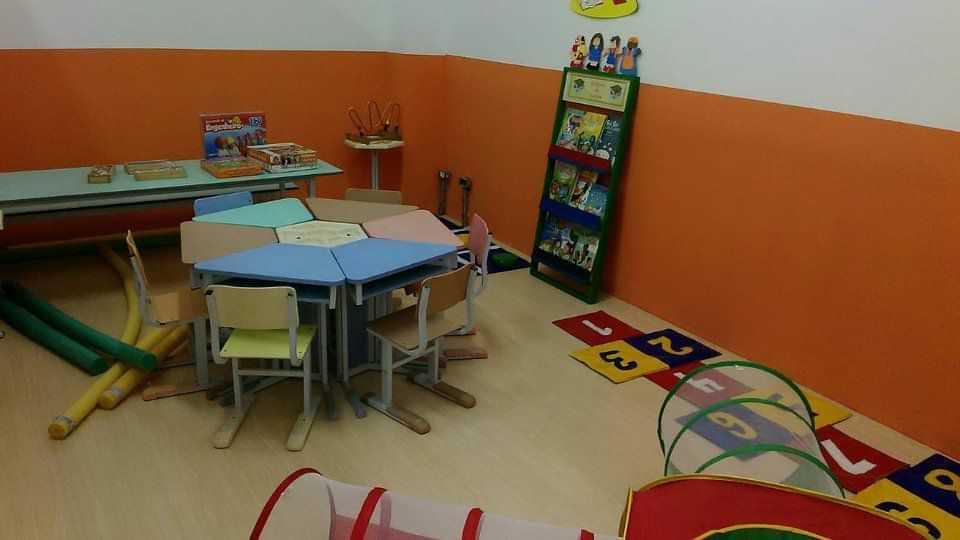 Centro Educacional Vieira Santos - foto 1
