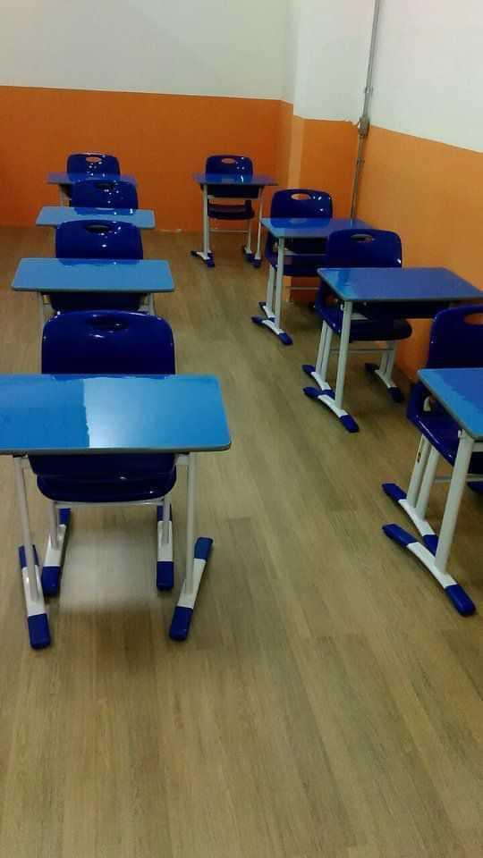 Centro Educacional Vieira Santos - foto 3