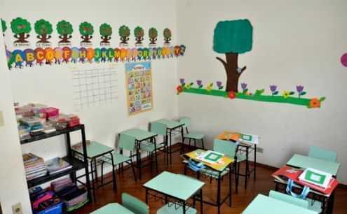 Escola Natureza - foto 2