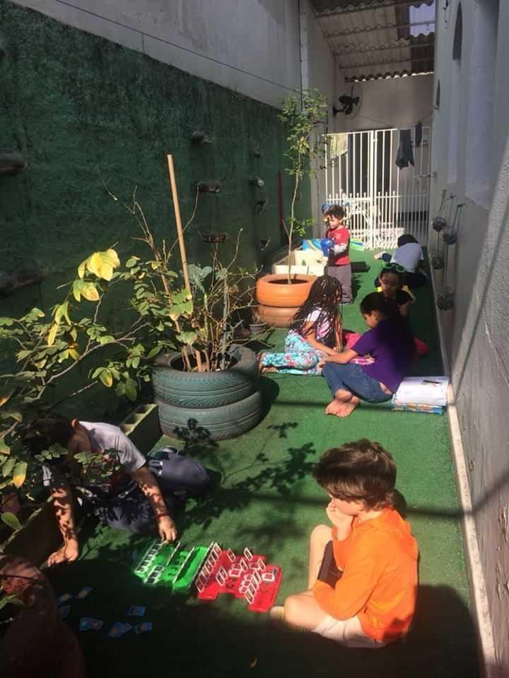 Escola Natureza - foto 5